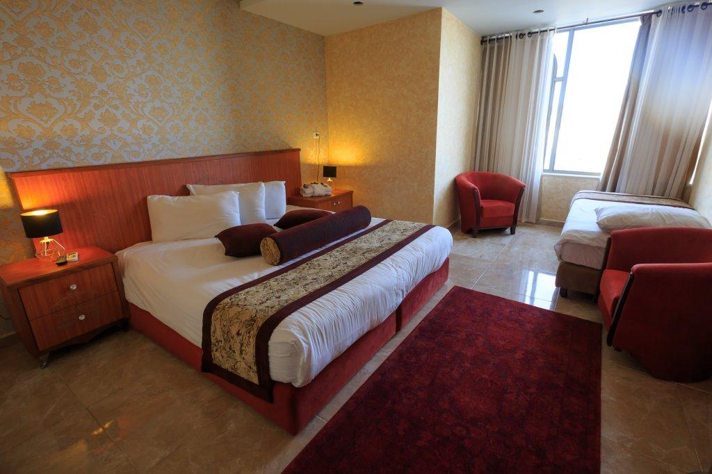 Hashimi Hotel, Jerusalem Image 0