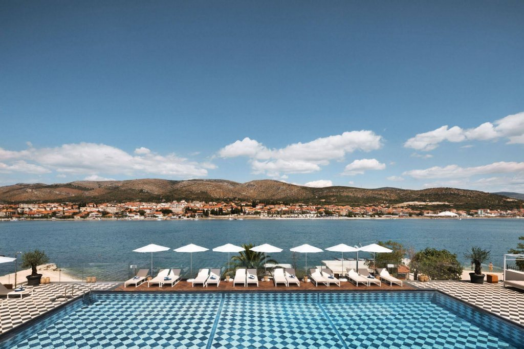 Hotel Brown Beach House & Spa, Trogir Image 26