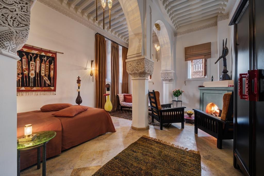 Riad Siwan, Marrakech Image 3