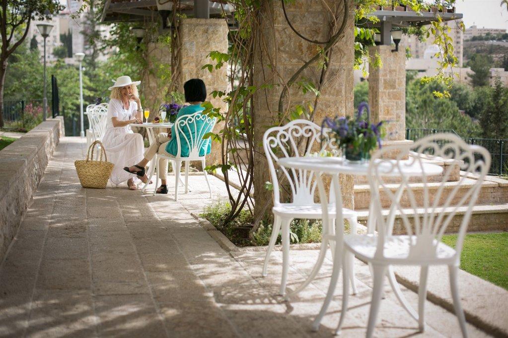 Hotel Yehuda, Jerusalem Image 46