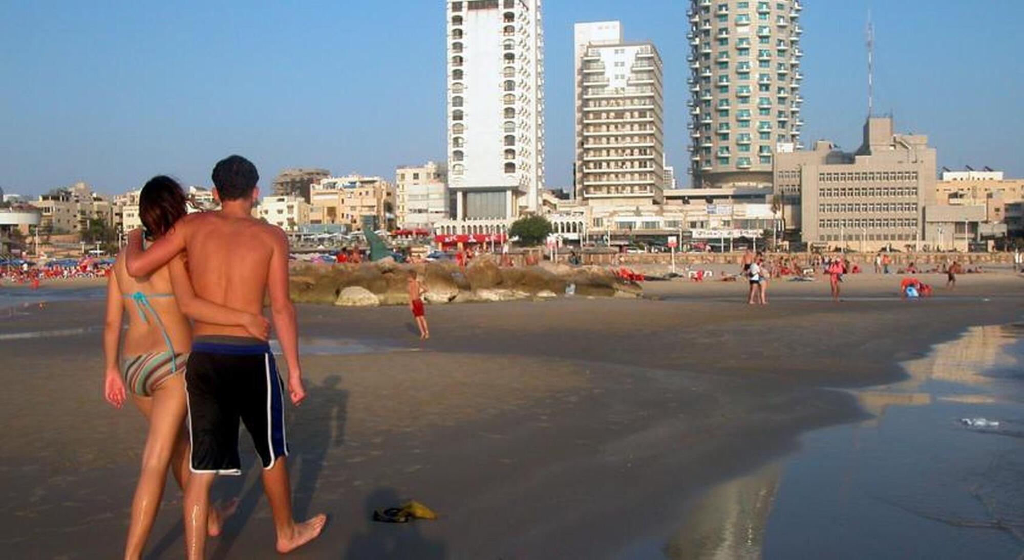 Dan Panorama Tel Aviv Image 13