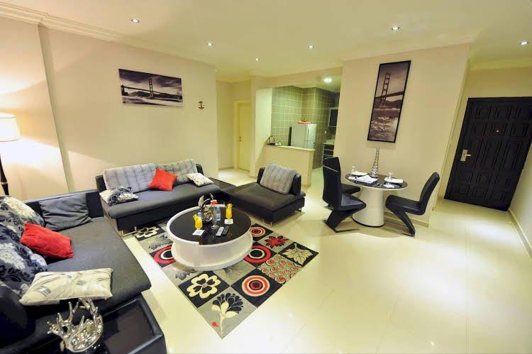 Hyatt Regency Riyadh Olaya Image 31