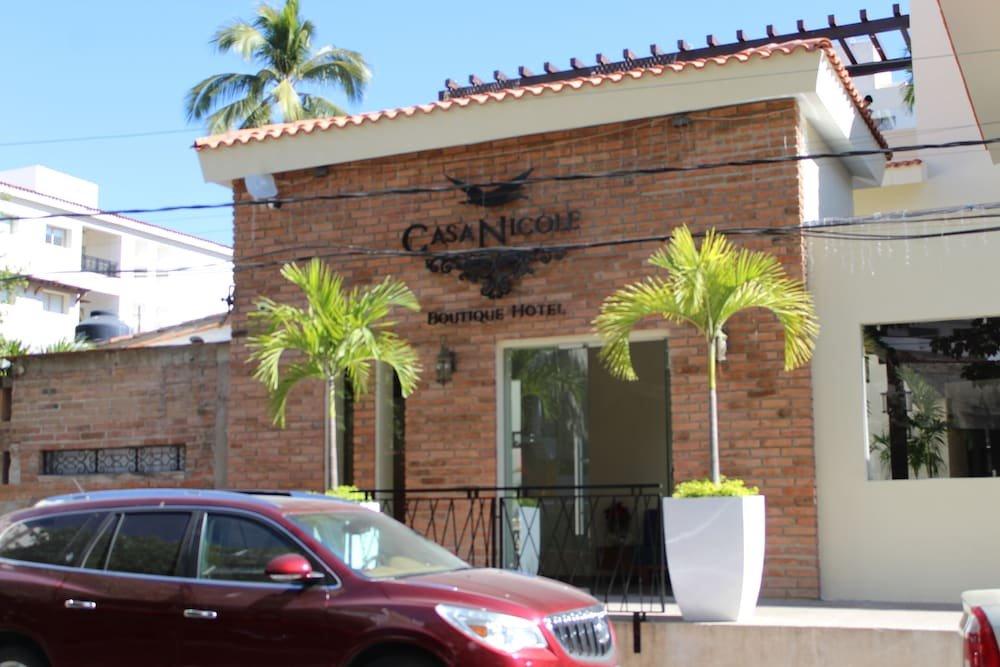 Hotel Casa Nicole, Puerto Vallarta Image 27