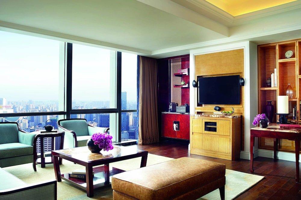 The Ritz-carlton, Chengdu Image 23