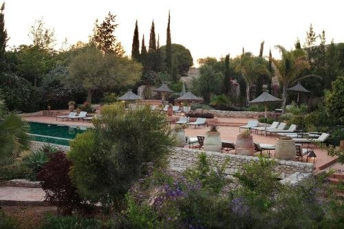 Le Jardin Des Douars, Essaouira Image 47