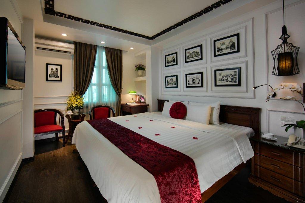 Hanoi Era Hotel Image 4