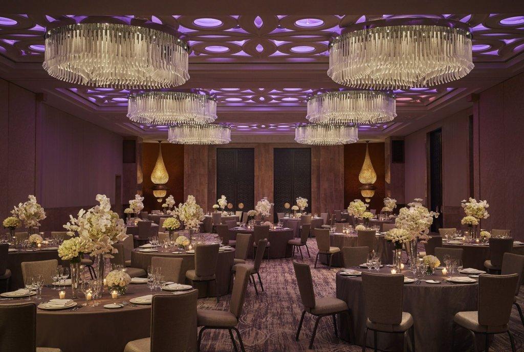 Four Seasons Hotel Casablanca Image 28