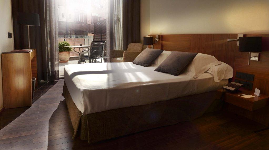 Hotel Casa Elliot, Barcelona Image 14