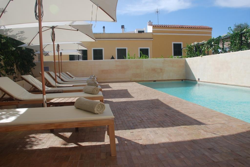 Hotel Can Faustino, Ciudadela De Menorca Image 17