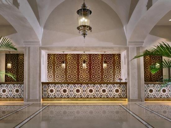 Steigenberger Alcazar, Sharm El Sheikh Image 55
