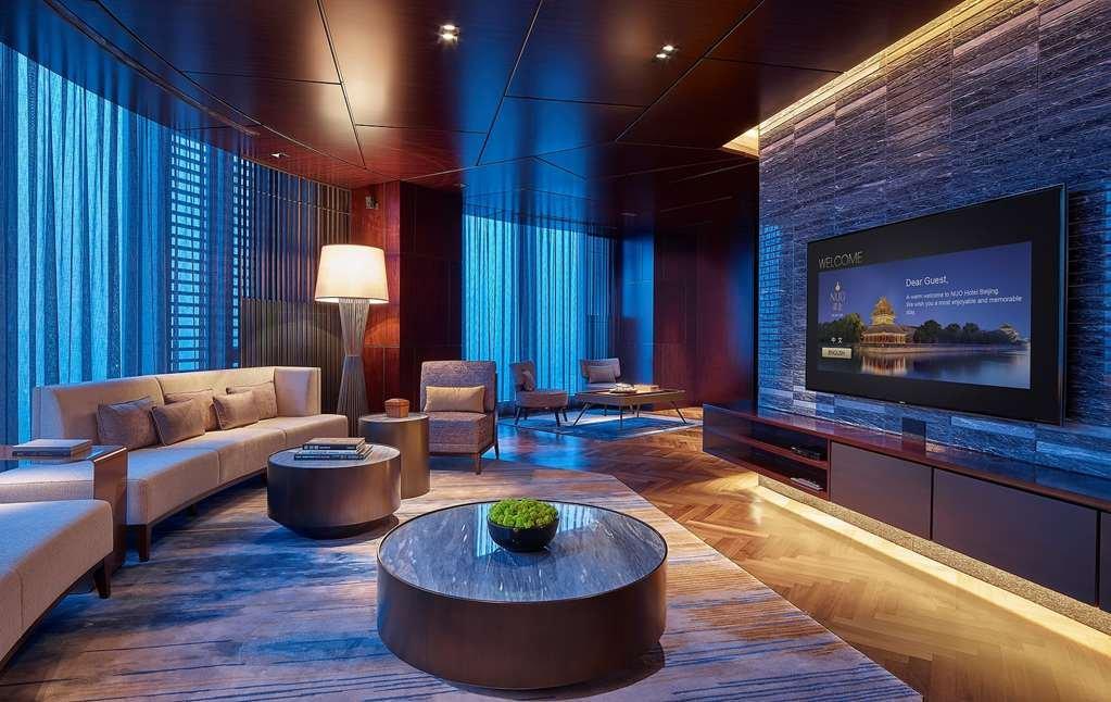 Nuo Hotel Beijing Image 2