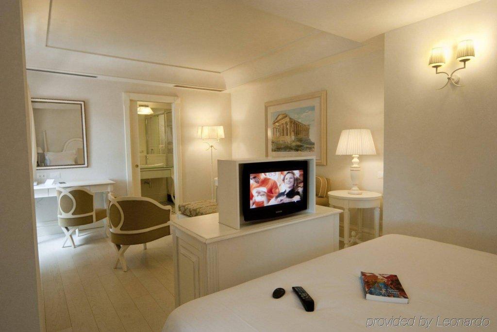 Villa Athena Hotel, Agrigento Image 8
