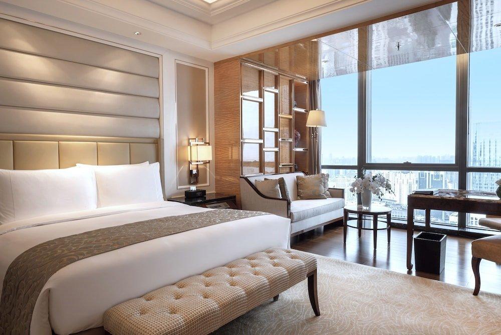 The Ritz-carlton, Chengdu Image 32