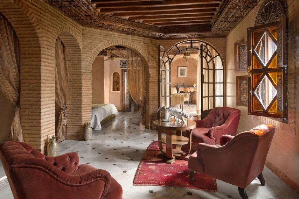 La Sultana Marrakech Image 27