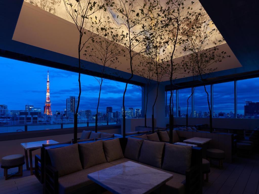 Mitsui Garden Hotel Roppongi Tokyo Premier Image 7