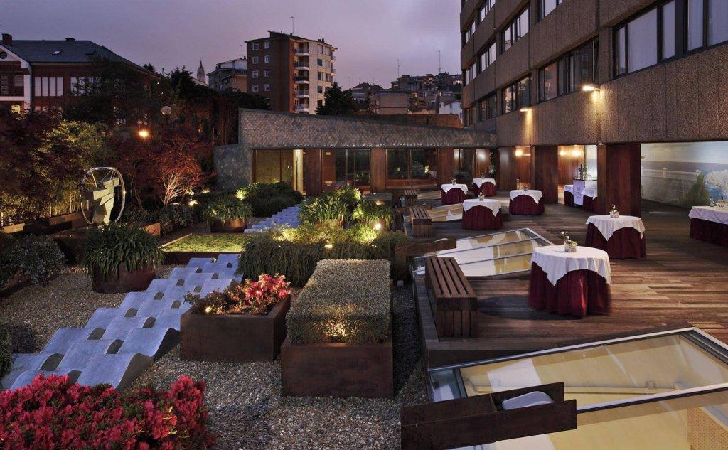 Hotel Santemar, Santander Image 28