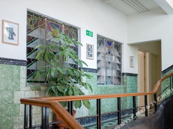 Izta 54 - Hostel, Mexico City Image 41