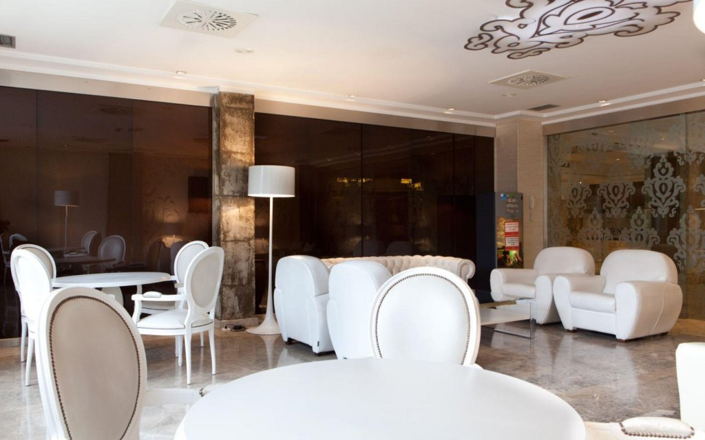 Hotel Santemar, Santander Image 46