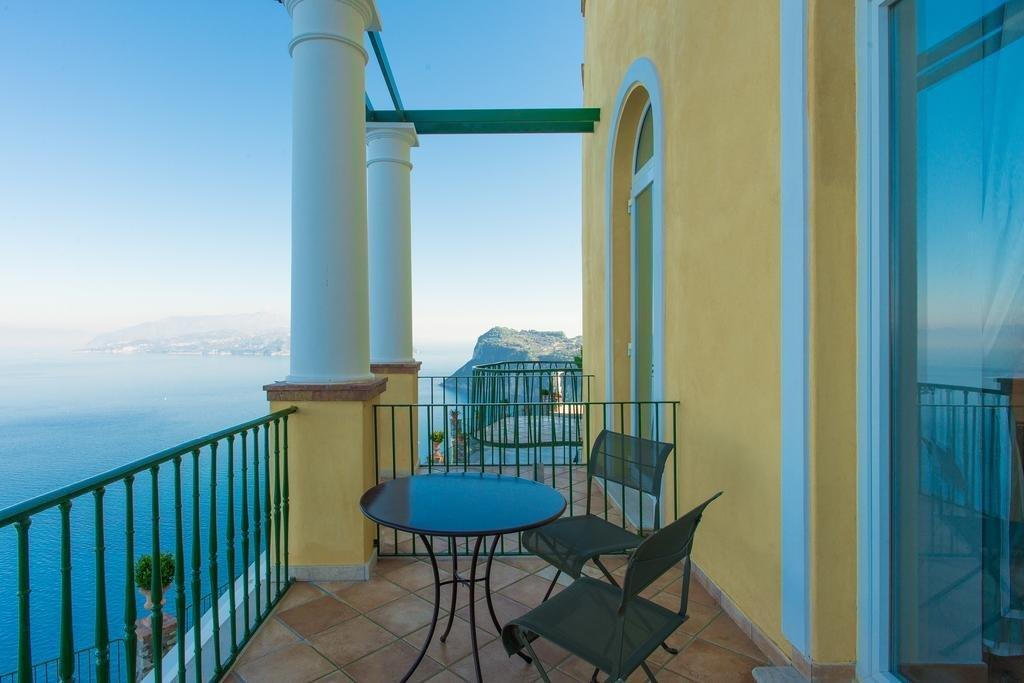Caesar Augustus, Relais & Chateaux Hotel, Anacapri Image 4