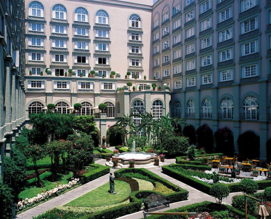 Four Seasons Hotel Mexico City Image 17