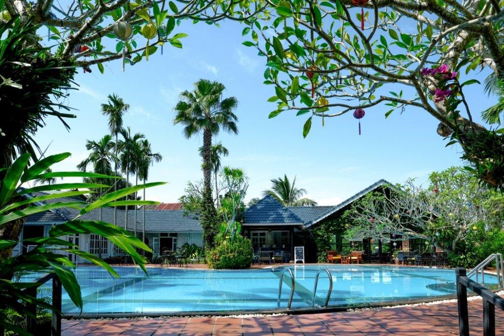 Hoi An Trails Resort, Hoi An Image 3