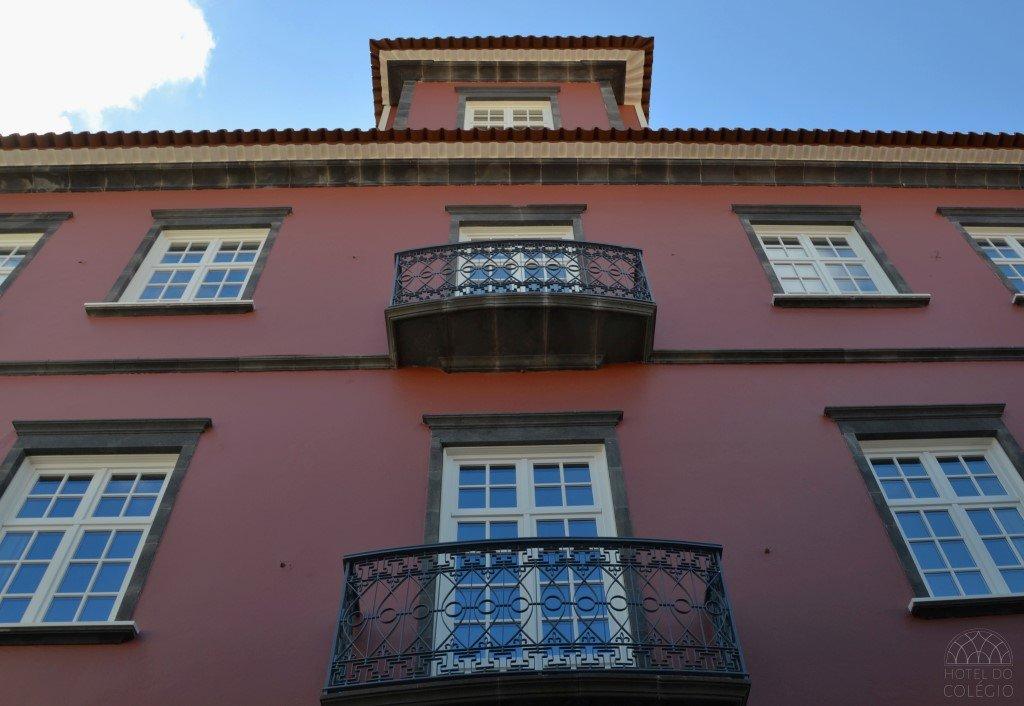 Hotel Do Colégio, Ponta Delgada, Sao Miguel, Azores Image 8