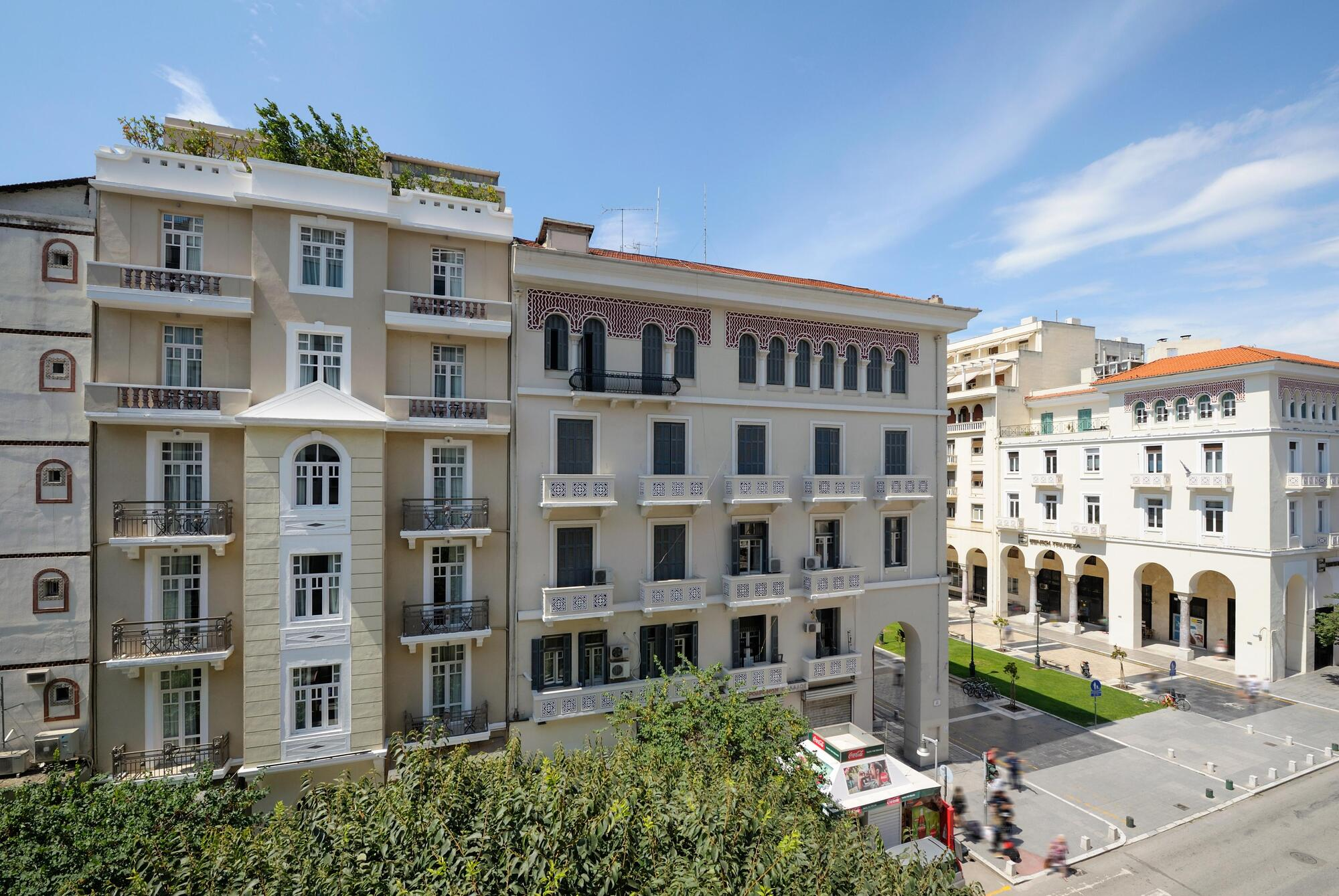 The Modernist, Thessaloniki Image 1