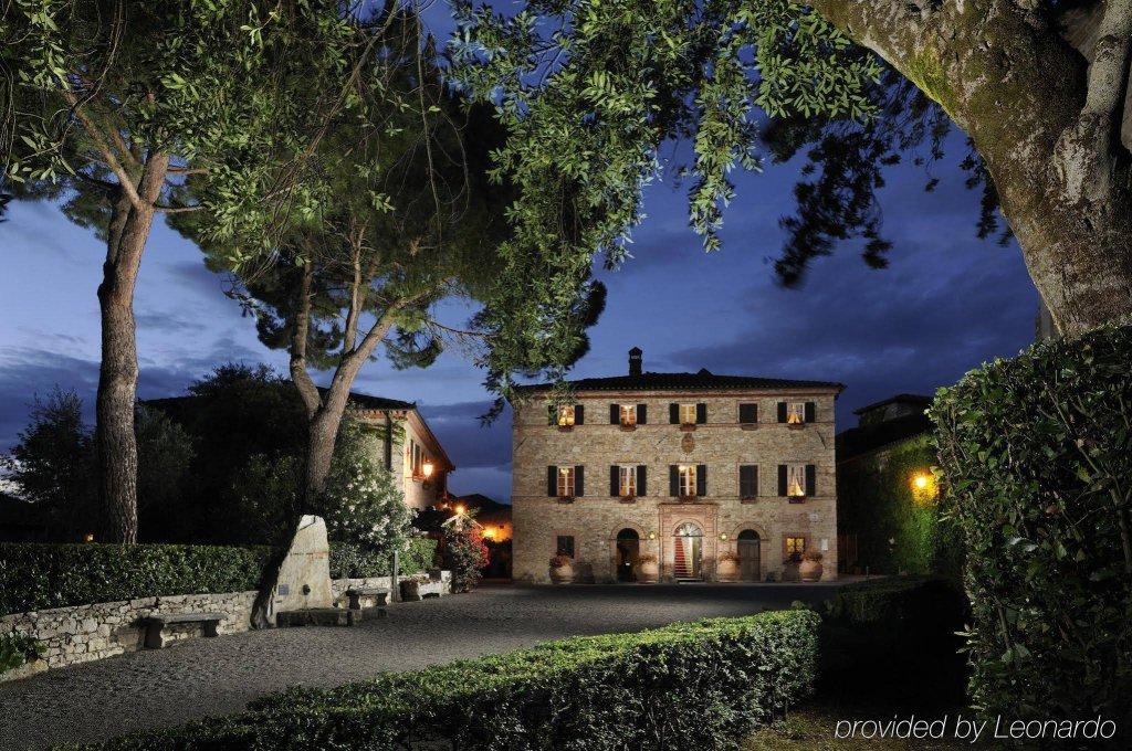 Hotel Borgo San Felice, Castelnuovo Berardenga Image 0