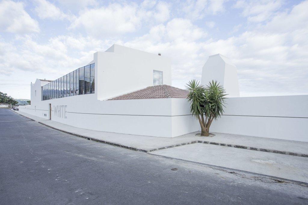 White Exclusive Suites & Villas, Lagoa Image 30