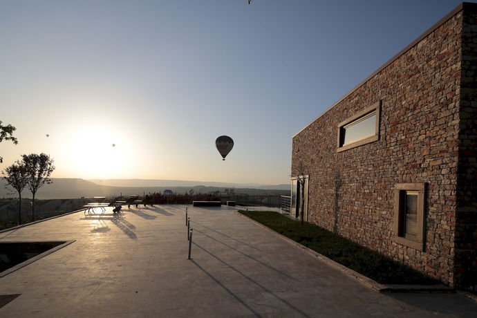 Ariana Sustainable Luxury Lodge - Special Class, Uchisar Image 47
