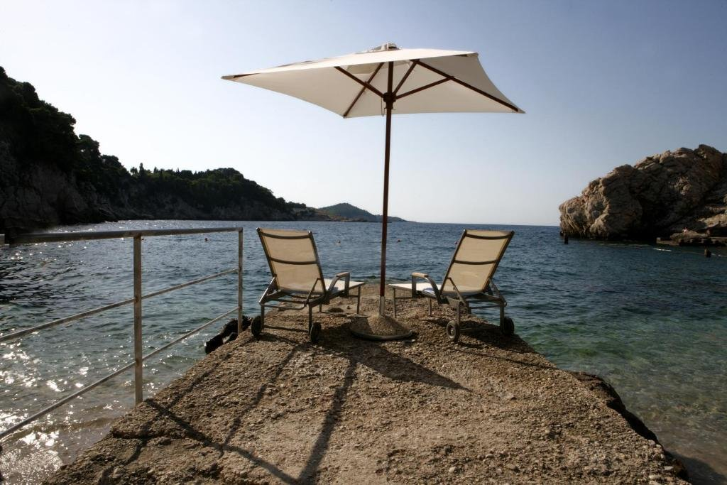 Hotel Bellevue Dubrovnik Image 10