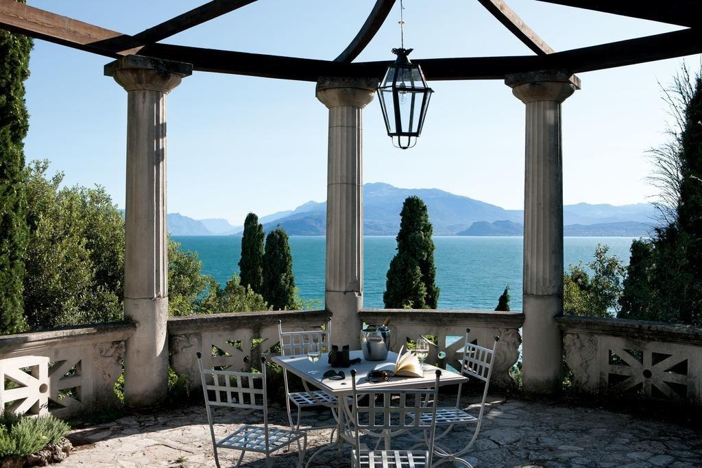 Villa Cortine Palace Hotel, Sirmione Image 0