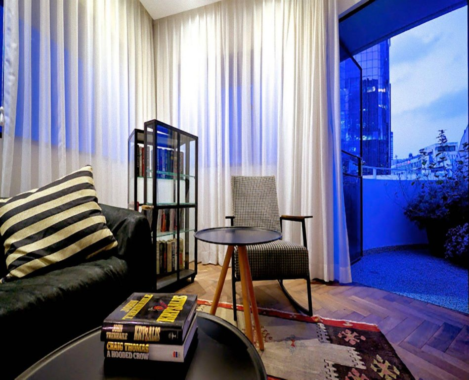 Townhouse By Brown Hotels, Tel Aviv Image 10