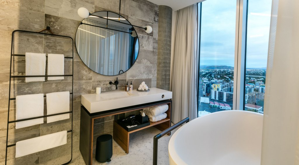 Tower Suites Reykjavik Image 32