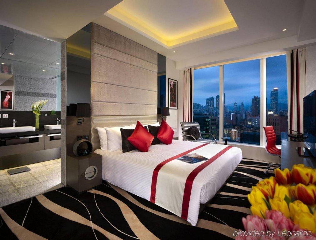 Hotel Madera Hong Kong Image 28