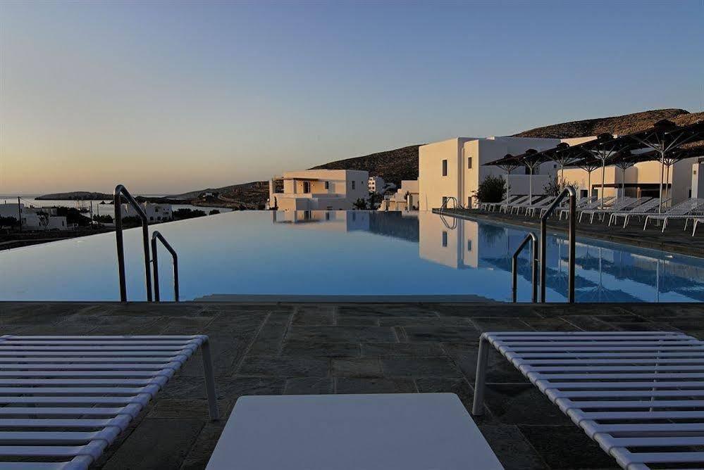 Anemi Hotel, Chora, Folegandros Image 5