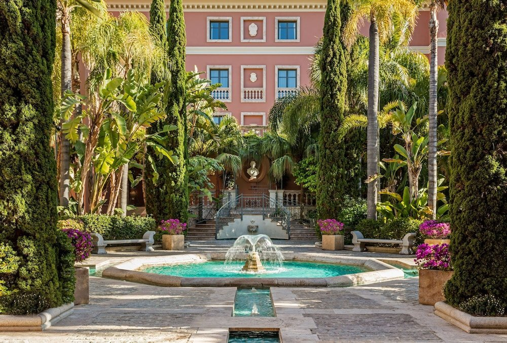 Anantara Villa Padierna Palace Benahavís Marbella Resort Image 24