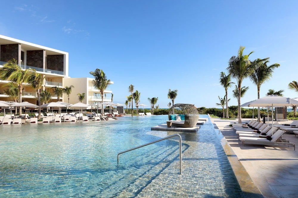 Trs Coral Hotel Cancun Image 47