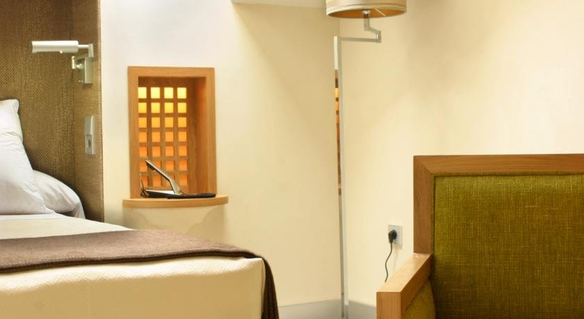 Hotel Villa Oniria, Granada Image 8