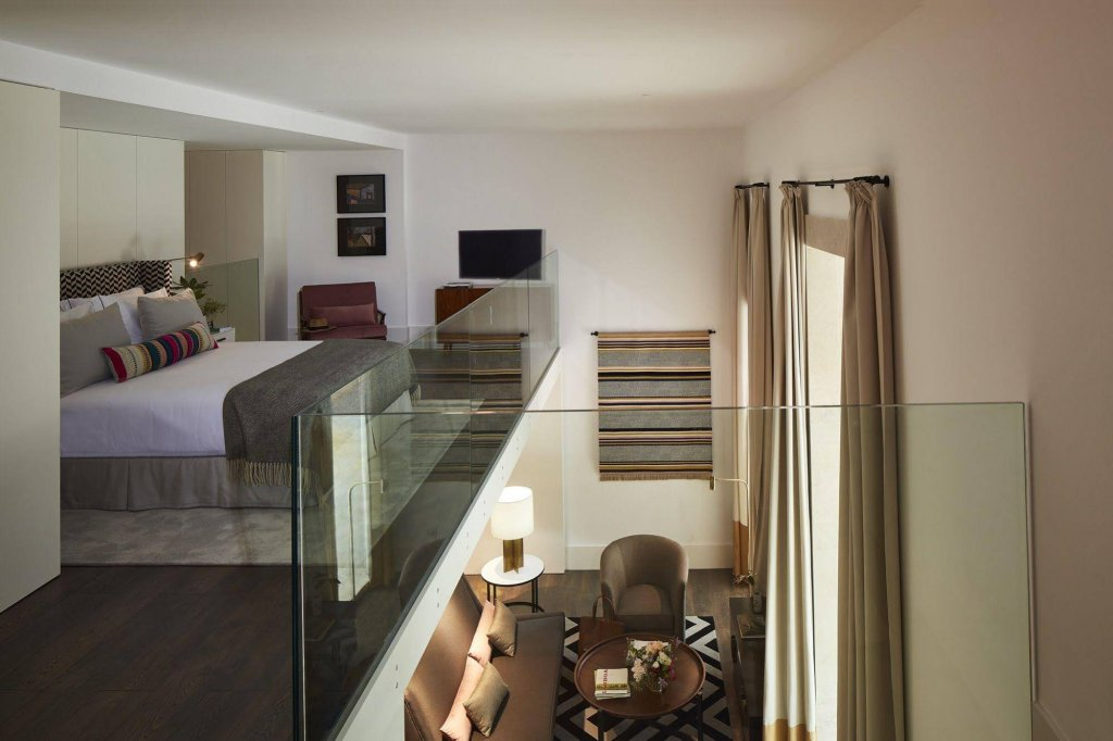 The Lumiares Hotel & Spa, Lisbon Image 25