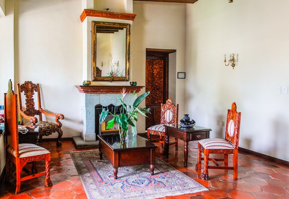 Hotel Hacienda Los Laureles, Oaxaca Image 3