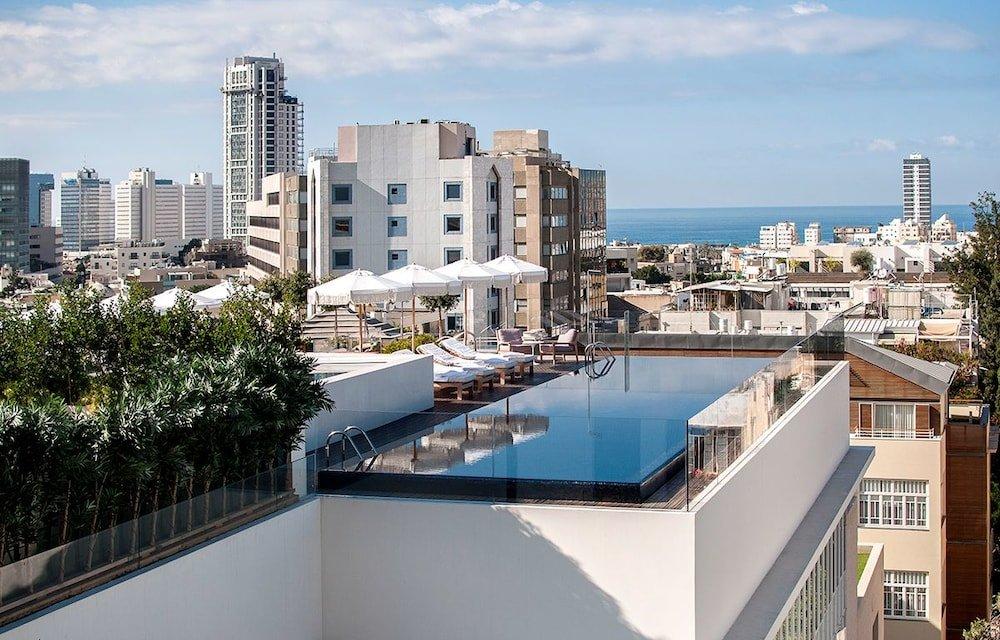 The Norman Tel Aviv Image 45