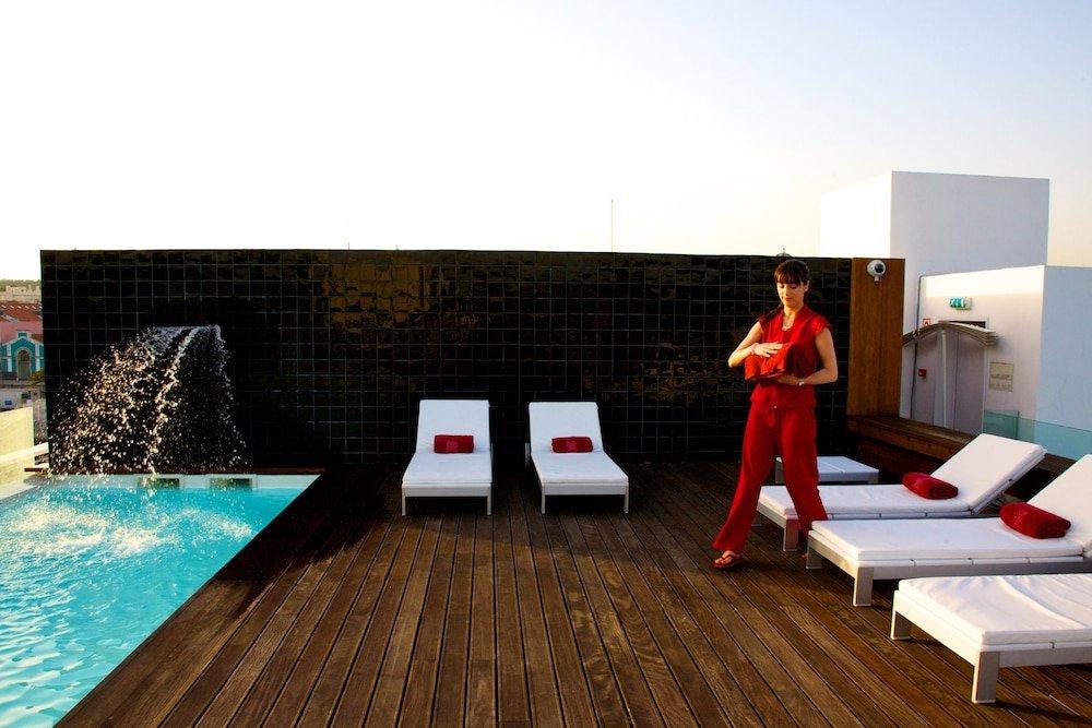 Altis Belem Hotel & Spa, Belem, Lisbon Image 22
