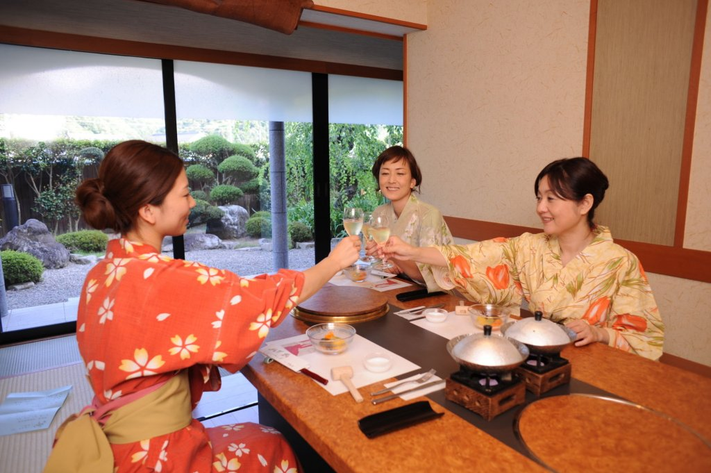 Kifu No Sato, Okayama Image 17