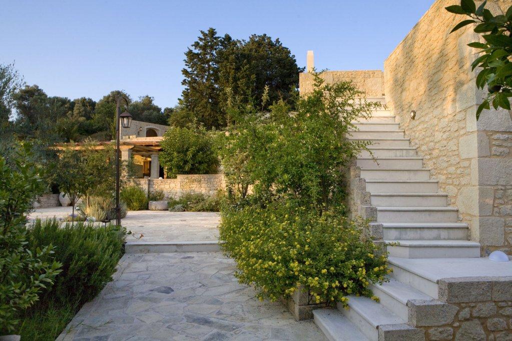 Kapsaliana Village Hotel, Rethymnon, Crete Image 28