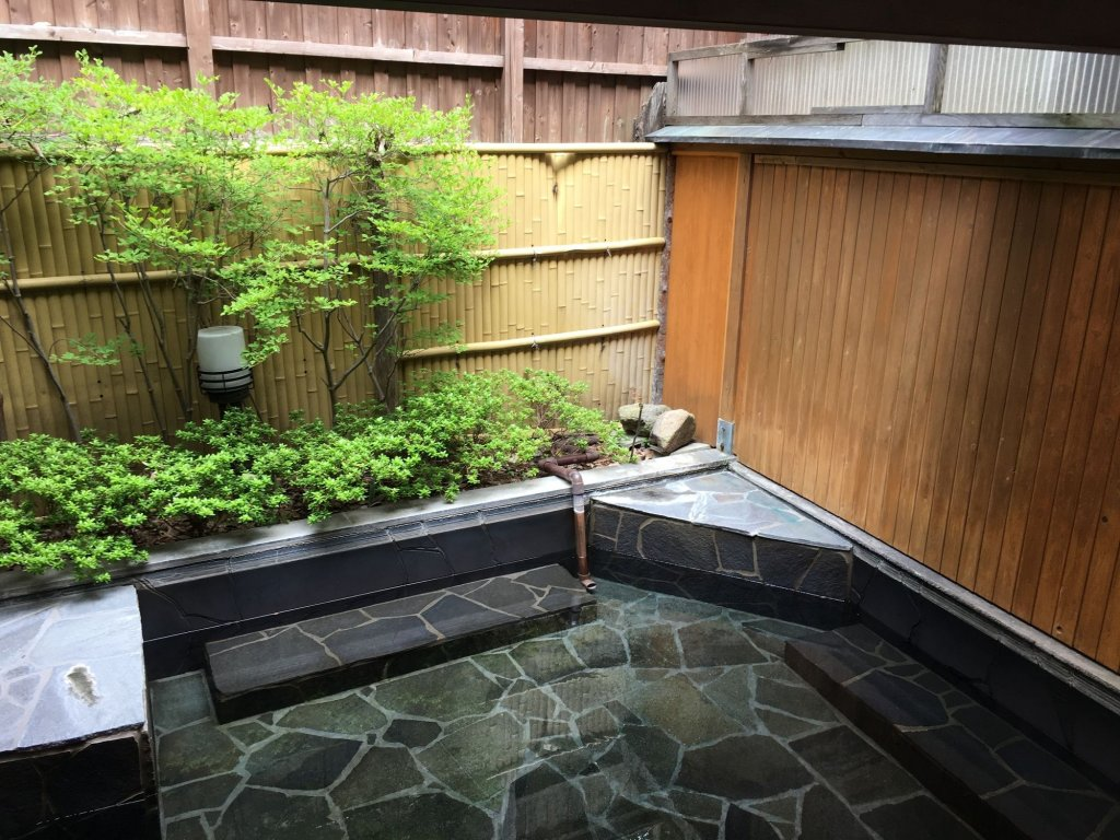 Enokiya Ryokan, Yufu Image 11