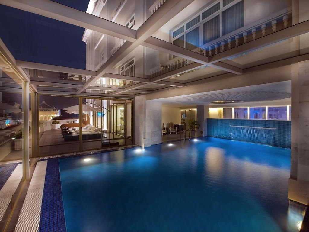 Hotel De L'opera Hanoi - Mgallery Image 6
