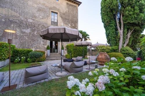 Villa Sassolini Luxury Boutique Hotel, Monteriggioni Image 40