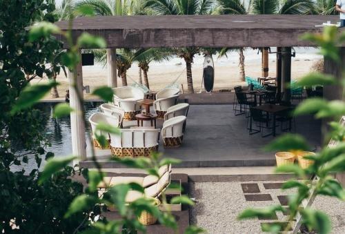 Lo Sereno Casa De Playa, Troncones Image 2