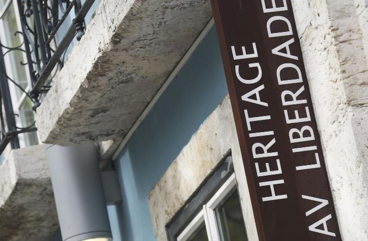 Heritage Avenida Liberdade, Lisbon Image 9